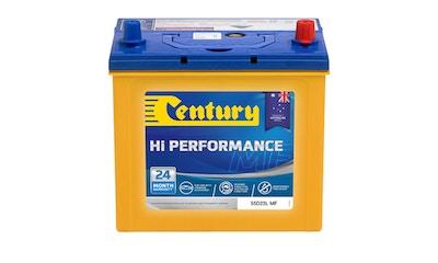 Car Batteries 101: The Basics
