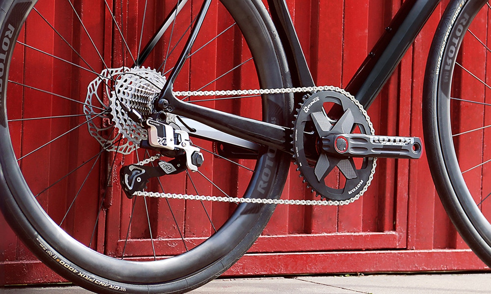 New Rotor 13-speed Road, Gravel and Cyclocross Groupsets – Nine Things to Know