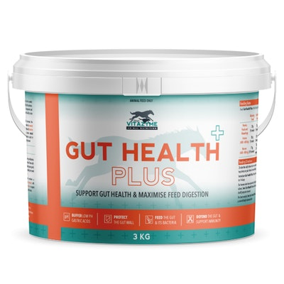 Vitazyme Gut Health Plus 3Kg