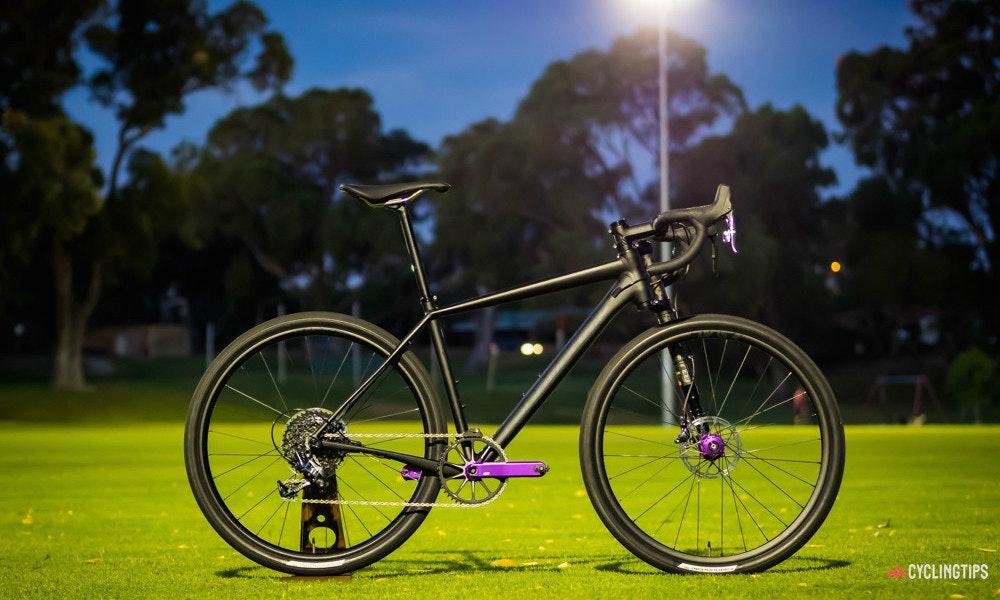 8ef024ec43f Cannondale Slate Force CX1 review | BikeExchange.com.au