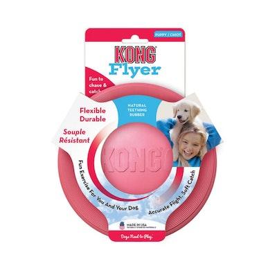 KONG Puppy Flyer