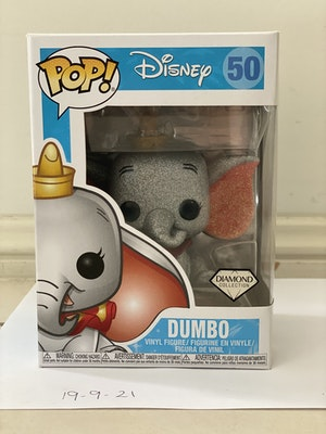 Dumbo Diamond Collection