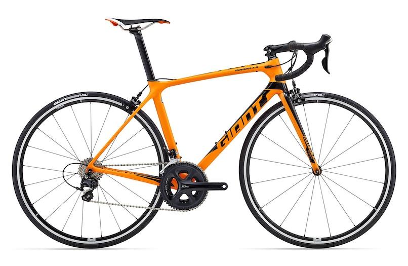 TCR Advanced Pro 2, Road Bikes