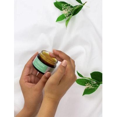Luxeluna Face and Body Oatmeal & Calendula Multi Purpose Balm