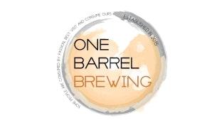 One Barrel Logo