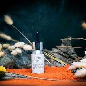 Le Lapin Hare Nourishing Hair Oil