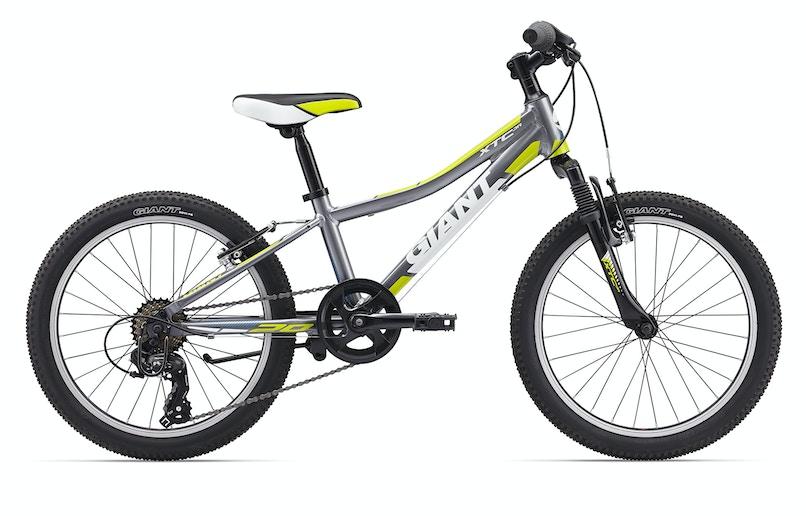 "XTC JR 20, 20"" Kids Bikes"