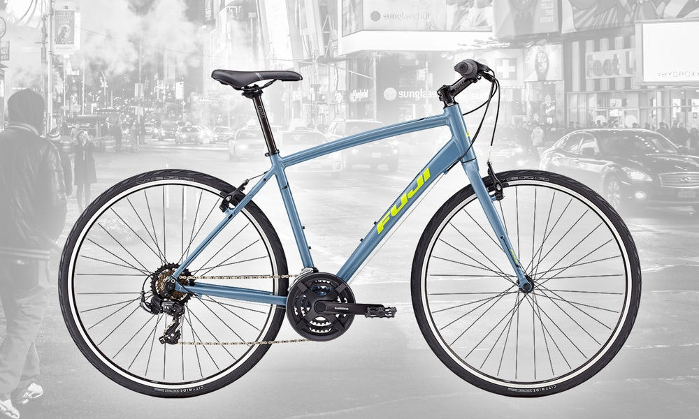fullpage best flat bar road bikes 800 Fuji