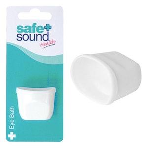 Safe + Sound First Aid Eye Bath Plastic