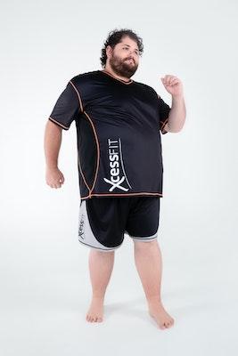 XcessFIT XcessFIT T-Shirt - XF Classic