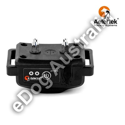 eDog Australia Additional Receiver for Aetertek AT-919C