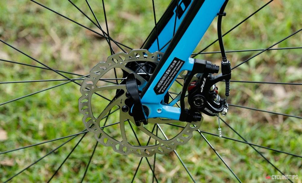 Rennrad Mit Scheibenbremsen Alle Fragen Antworten Bikeexchange