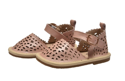 Wildchase The Summer Diamond Collection - 100% leather - Pink Blush