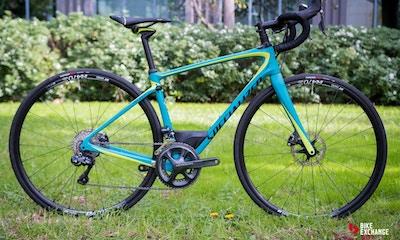 Qué Separa a una Bicicleta Femenina de las Demás?
