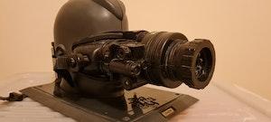 Modern Warfare 2 night vision goggles