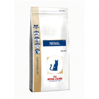 Royal Canin Vet Renal Dry Cat Food