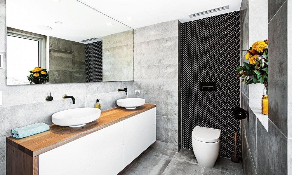 Bathroom Renovation Guide How To Renovate A Bathroom - How long to renovate a bathroom