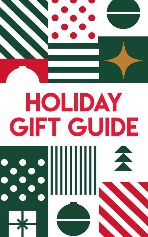 Holiday Gift Guide for Bikes and More