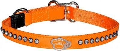 Rogz Luna Collar Orange