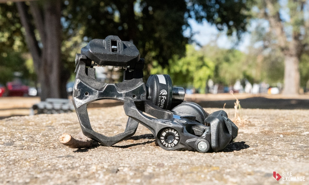 Favero Assioma Duo Power Meter Pedal Review