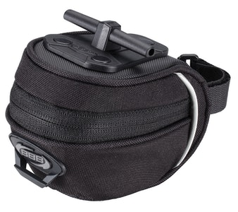 BBB Quickpack Saddlebag - S