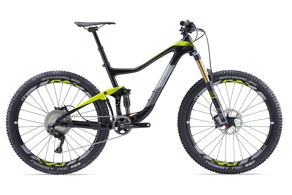Giant Mountainbikes 2017: Alle Highlights | BikeExchange