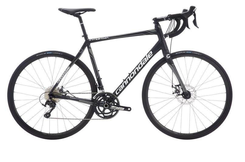 Synapse Disc 105 5, Road Bikes