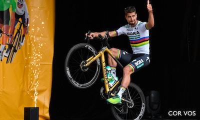 Nuestro Avance del Tour de Francia 2018.