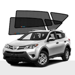 TOYOTA Car Shades - RAV4 4th Gen XA40 2013-2018