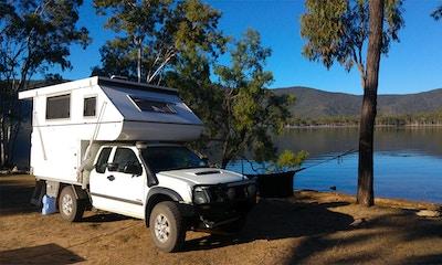 Eungella National Park: exploring Mackay's highlands