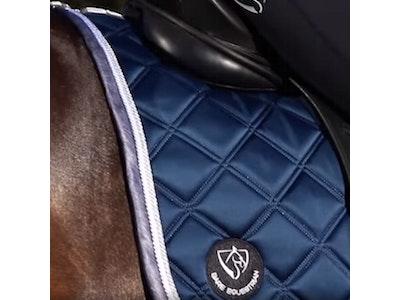 BARE ECOLUXE Luxury Saddle Pad