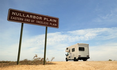Packing for the Big Lap – your caravan holiday checklist