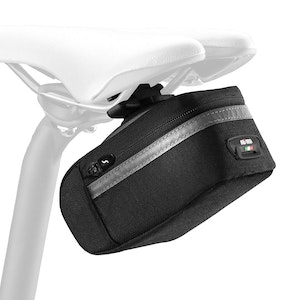 Scicon Pin Roller Saddle Bag W/2 Tyre Levers