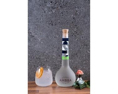 Ambra Navel Gin