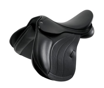 Premier Equine NEW Harlington Synthetic General Purpose Saddle