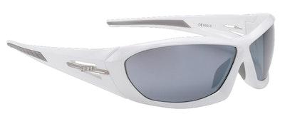 Rapid Sport Glasses - Glossy White  - BSG-37.3707
