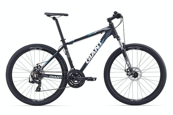 """ATX 2, 27.5"""" MTB Bikes"""