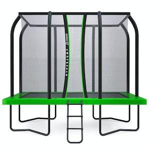 Lifespan Kids 7ft x 10ft HyperJump Rectangle Spring Trampoline