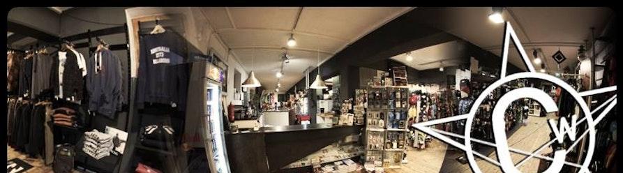 Cypress-Warehouse