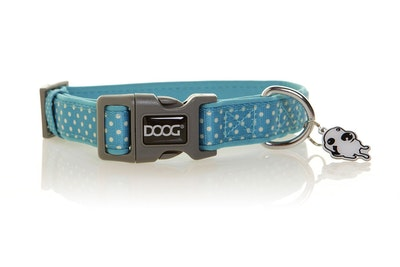 Doog Neoprene Dog Collar - Snoopy