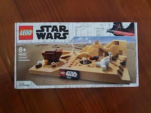 Lego Star Wars - Tatooine Homestead 40451