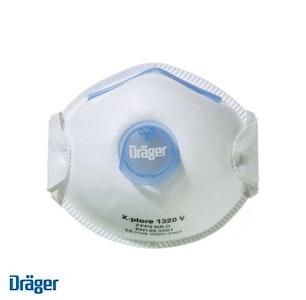 Drager X-plore 1320 V FFP2 NR D