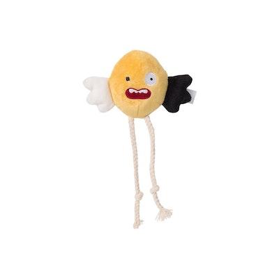 Pidan Catnip Plush Toy (Little Monster) - Yellow