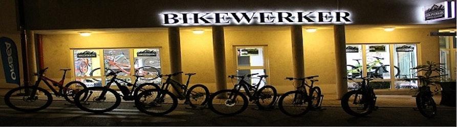 Bikewerker-Stuttgart