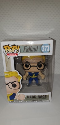 Need Rage Pop vinyl from fallout