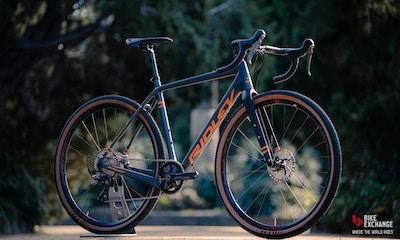 Ridley Kanzo C Adventure Gravel Bike Review