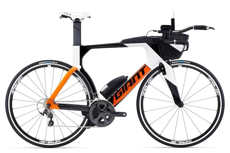 Trinity Advanced Pro 2, Triathlon & Time Trial Bikes