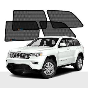 JEEP Car Shade - Grand Cherokee 2010-Present