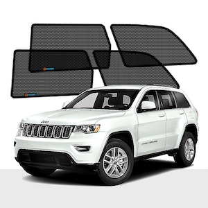JEEP Car Shade - Grand Cherokee 2010-Present