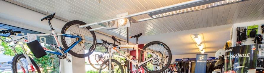 Fahrrad Osswald